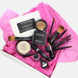 Synergie Minerals Beauty Essential Kit