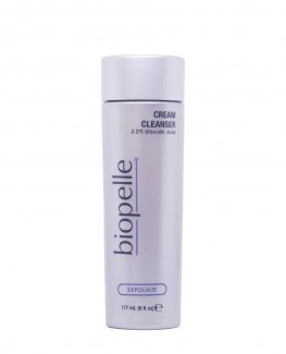 Biopelle Exfoliate Cream Cleanser 177ml