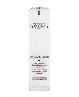Teoxane Advanced Filler - Dry Skin 50ml