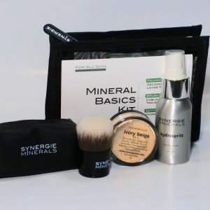 Synergie Minerals Basics