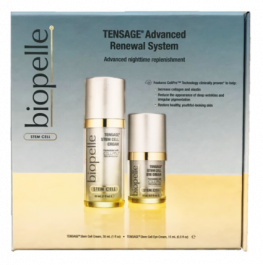 Biopelle Tensage Advanced Renewal System