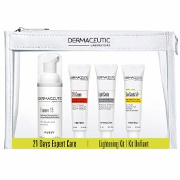 Dermaceutic Lightening Kit 21 Day Expert Care Kit