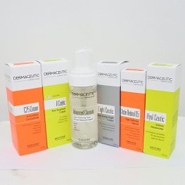 Dermaceutic Advanced Anti-Ageing Kit