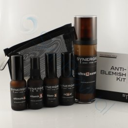 Synergie Retail Size Anti-Blemish Essential Pack