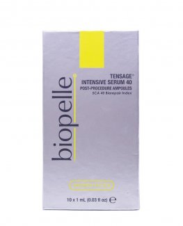 Biopelle Tensage Intensive Serum 40 - Ampoules