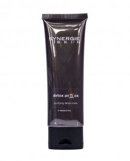 Synergie Detox Antiox Mask 100ml