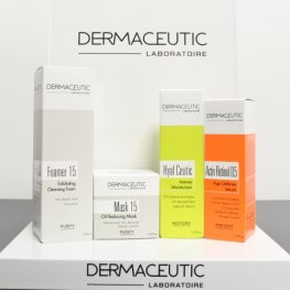 Dermaceutic Acne-Prone Skin Homecare Program