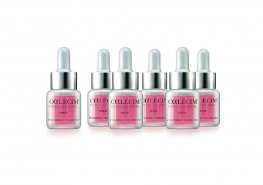 Calecim Professional Serum 6 x 5ml