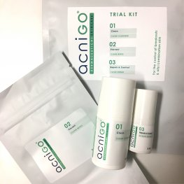 Acnigo Clear Trial Kit
