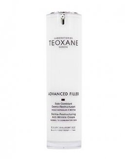Teoxane Advanced Filler - Norm/Comb Skin 50ml