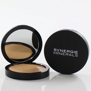 Synergie Minerals Mineralwhip anti-oxidant cream foundation 20g