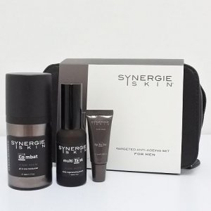 Synergie Mens Targeted An