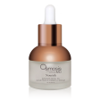 Osmosis +MD Nourish Organic Facial Oil 30ml