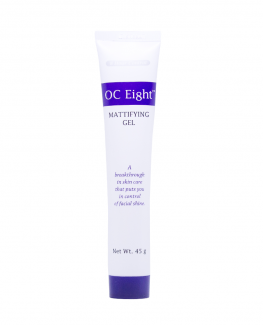 OC Eight Mattifying Gel 45g