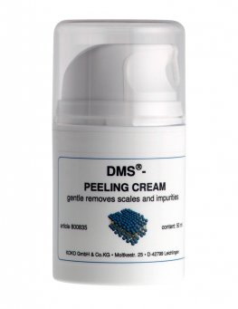 Dermaviduals DMS® Peeling Cream