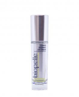 Biopelle Tensage Radiance Eye Cream 15g