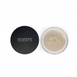 Synergie Minerals Second Skin Loose Mineral Powder 8g