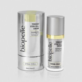 Biopelle Tensage® Stem Cell Cream 30ml