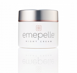 EMEPELLE Night Cream 48g
