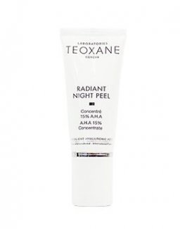 Teoxane Radiant Night Peel 40ml