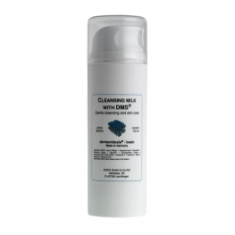 Dermaviduals Cleansing Milk with DMS 150ml