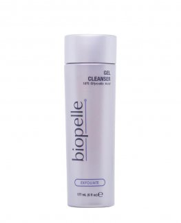Biopelle Exfoliate Gel Cleanser 117ml