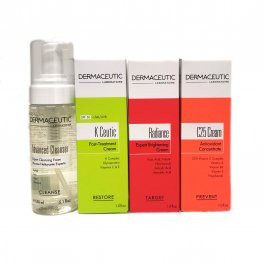 Dermaceutic Radiance Pack