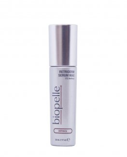 Biopelle Retriderm Serum Max 1% Retinol 30ml