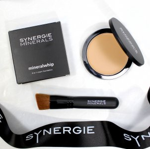 Synergie Minerals MineralWhip TWO + 1 Maxi Brush Deal