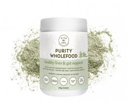 Vita-Sol Purity Wholefood 210g (30 serves)