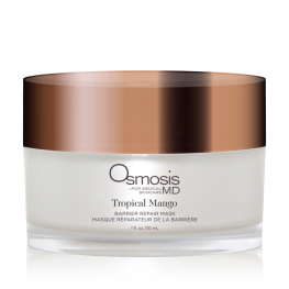 Osmosis +MD Tropical Mango Mask