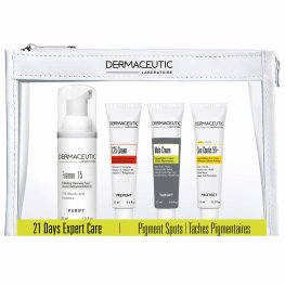Dermaceutic Pigment Spot 21 Day Expert Care Kit