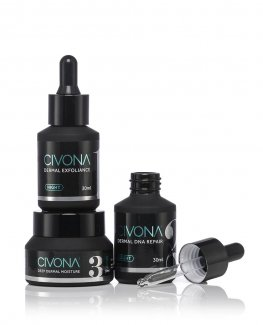 Civona Nightly Dermal Repair Kit