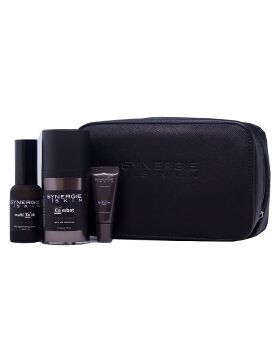 Synergie Mens Targeted Anti-Ageing Set