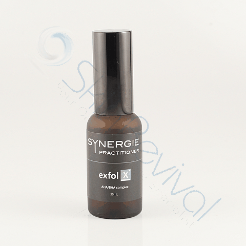 Synergie Practitioner Exfol-X 30ml