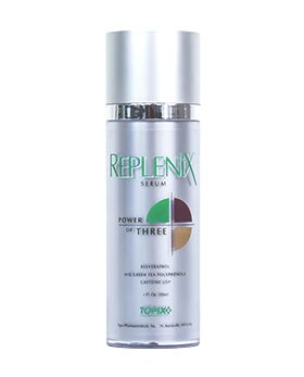 Replenix Power Of Three Cream and Serum